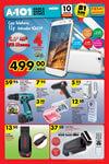 A101 10 Aralık 2015 Aktüel Ürünler Katalogu