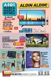 A101 10 Aralık 2020 Aktüel Ürünler Kataloğu