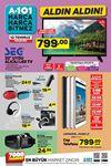 A101 12 Temmuz 2018 Aktüel Ürünler Katalogu