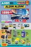 A101 16 Kasım 2017 Aktüel Ürünler Kataloğu