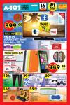 A101 16 Nisan 2015 Aktüel Ürünler Kataloğu