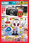 A101 17 Aralık 2015 Aktüel Ürünler Katalogu