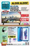 A101 17 Ekim 2019 Aktüel Ürünler Kataloğu