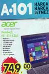 A101 17 Eylül 2015 Aktüel Ürünler Katalogu
