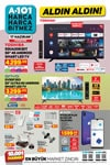 A101 17 Haziran 2021 Aktüel Ürünler Kataloğu