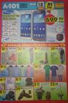 A101 18 Haziran 2015 Aktüel Ürünler Katalogu
