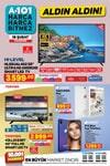 A101 18 Şubat 2021 Aktüel Ürünler Kataloğu