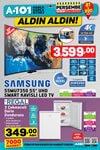 A101 19 Ekim 2017 Aktüel Ürünler Kataloğu