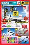 A101 19 Mart 2015 Aktüel Ürünler Kataloğu