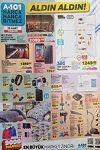 A101 19 Mart 2020 Aktüel Ürünler Kataloğu