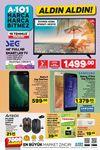 A101 19 Temmuz 2018 Aktüel Ürünler Katalogu
