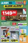 A101 2 Mart 2017 Aktüel Ürünler Katalogu