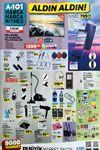 A101 2 Ocak 2020 Aktüel Ürünler Kataloğu