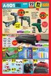 A101 22 Aralık 2016 Aktüel Ürünler Katalogu