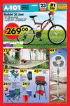A101 23 Haziran 2016 Aktüel Ürünler Katalogu