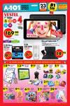 A101 23 Nisan 2015 Aktüel Ürünler Kataloğu
