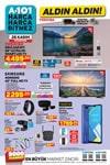 A101 26 Kasım 2020 Aktüel Ürünler Kataloğu