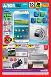 A101 26 Mart 2015 Aktüel Ürünler Kataloğu
