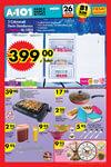 A101 26 Mayıs 2016 Aktüel Ürünler Katalogu