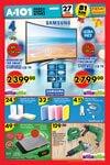 A101 27 Ekim 2016 Aktüel Ürünler Katalogu