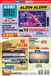 A101 27 Mayıs 2021 Aktüel Ürünler Kataloğu
