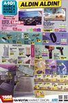 A101 28 Haziran 2018 Aktüel Ürünler Katalogu