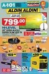 A101 29 Haziran 2017 Aktüel Ürünler Kampanyası