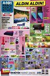 A101 29 Kasım 2018 Aktüel Ürünler Kataloğu