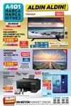 A101 29 Nisan 2021 Aktüel Ürünler Kataloğu