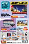 A101 29 Temmuz 2021 Aktüel Ürünler Kataloğu