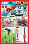 A101 30 Nisan 2015 Aktüel Ürünler Katalogu