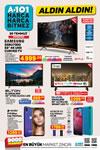 A101 30 Temmuz 2020 Aktüel Ürünler Kataloğu