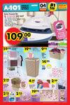A101 4 Ağustos 2016 Aktüel Ürünler Katalogu