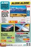 A101 4 Şubat 2021 Aktüel Ürünler Kataloğu