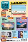 A101 5 Ağustos 2021 Aktüel Ürünler Kataloğu