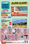 A101 6 Ağustos 2020 Aktüel Ürünler Kataloğu