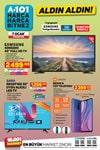 A101 7 Ocak 2021 Aktüel Ürünler Kataloğu
