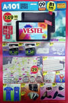 A101 9 Temmuz 2015 Fırsat Ürünleri Katalogu