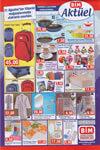 BİM 21 Ağustos 2015 Aktüel Ürünler Katalogu