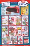 BİM 28 Ağustos 2015 Aktüel Ürünler Katalogu