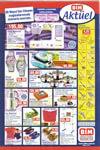 BİM 8 Mayıs 2015 Aktüel Ürünler Katalogu