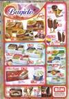 17 Nisan 2015 BİM Aktüel Ürünler Kataloğu - Bugido Dondurma