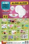 26 Temmuz 2018 A101 Aktüel Kataloğu - Mutfak Ürünleri