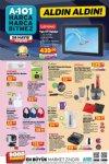 28 Mayıs A101 Kataloğu - Lenovo Tab E7 Tablet