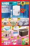 9 Nisan 2015 A101 Aktüel Ürünler Kataloğu - Broşür 4