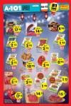 A101 06-12 Haziran 2016 Fırsat Ürünleri Katalogu