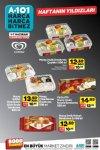 A101 1 - 7 Haziran 2019 İndirimi - Algida Dondurma Fiyatları