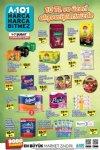 A101 1 - 7 Şubat 2020 İndirimli Ürünler Kataloğu