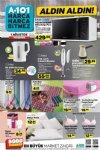 A101 1 Ağustos 2019 Fırsatları - Samsung Mikrodalga Fırın