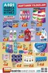 A101 1 Ağustos 2020 Aktüel Ürünler Kataloğu
